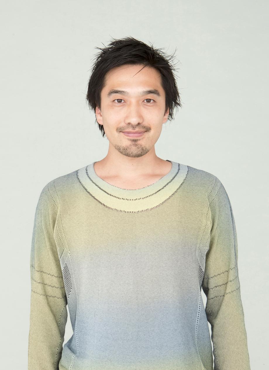 田根 剛氏 Tsuyoshi Tane