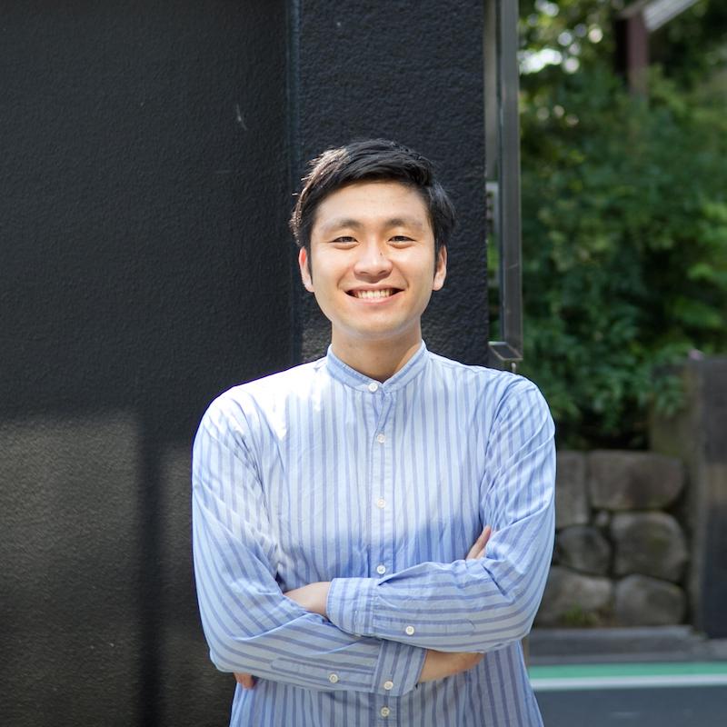 宮崎晃吉氏(HAGI STUDIO代表)