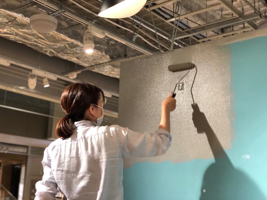 無印良品 東京有明 DIYサービスのイメージ