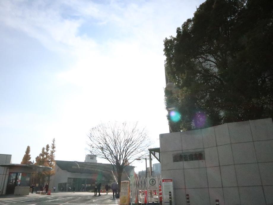 東京工業大学〈Hisao & Hiroko Taki Plaza〉2020 設計:隈研吾